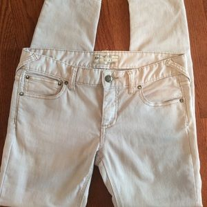 ✨FREE PEOPLE✨ Gray Pants